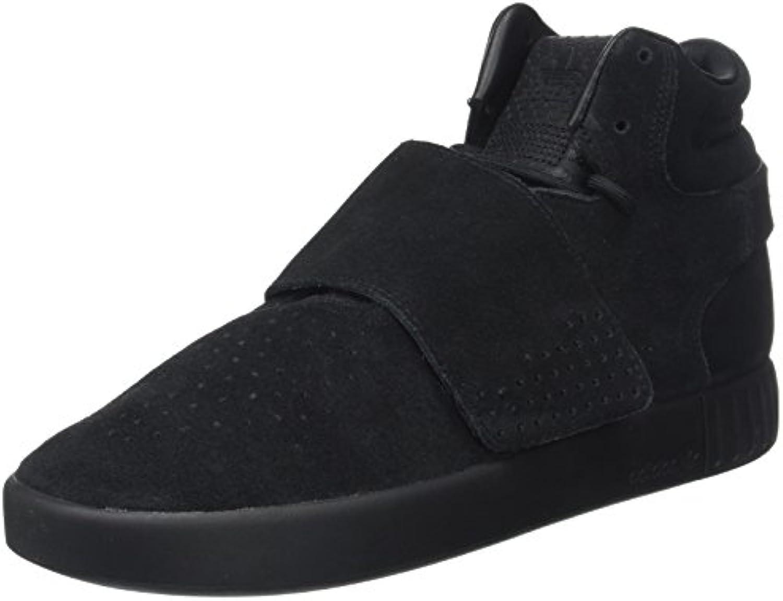 Adidas Tubular Invader Strap Sneaker  Billig und erschwinglich Im Verkauf