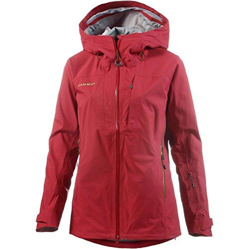 Mammut Damen Snowboard Jacke Luina Tour HS Hooded Jacket