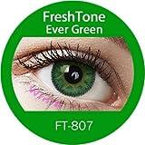 Vitality4ALL-Verteiler Exklusive : MAXIM SEHR NETT und KOMFORTABLE Kontaktlinsen farbe des Korea grün kiwi Verfügbar andere farben