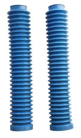 Soufflets Yamaha TTR250 1999-08 (Bleu)