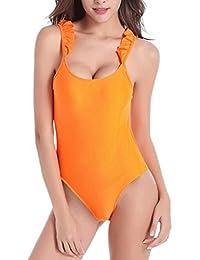 Amazon.it: Costume Da Bagno - Mare e piscina / Bambine e ragazze ...
