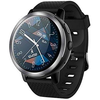 gaeruite Smartwatch con Bluetooth, LEMFO LEM8 4G Smart Watch ...