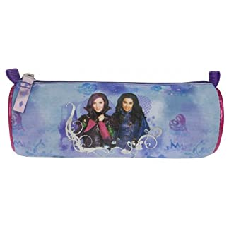 DESCENDANTS Disney Will Pencil Case Pencil Case Pencil Case NL7341 Over The