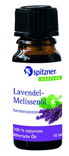Huile essentielle « Lavande-Mélisse » (10 ml) de Spitzner
