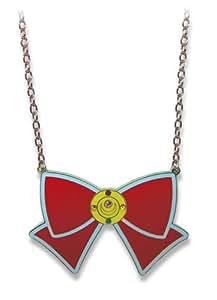 Sailormoon Sailor Moon Ribbon collier
