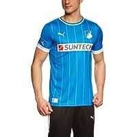 Puma Herren Trikot TSG 1899 Hoffenheim Home Shirt Replica