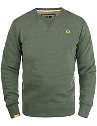 4eaf8042d283 Solid Benn O-Neck Herren Sweatshirt Pullover Pulli Mit Rundhalsausschnitt !