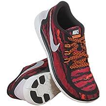 size 40 05826 3ca04 Nike Free 5.0 stampa (gs) Scarpa da corsa (6)