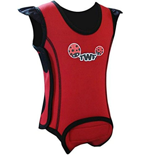 TWF Baby Neoprenanzug, 4aufregende Designs 0–6/6–12/12–18Monate