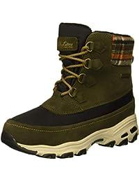 12a94248c3d Amazon.es  Skechers - Verde  Zapatos y complementos