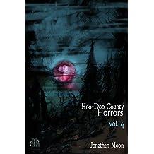 Hoo Doo County Horrors 4