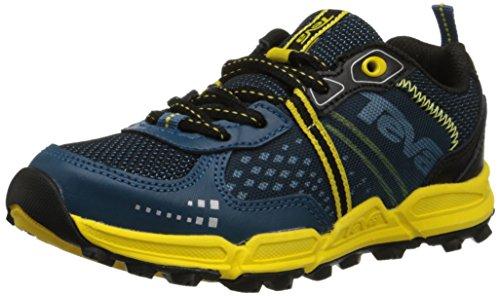 teva-escapade-lo-athletic-trail-shoe-little-kid-big-kid-blue-yellow-13-m-us-little-kid