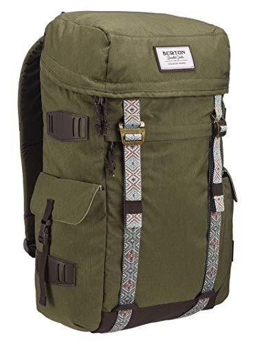 Burton Erwachsene Annex Pack Daypack, Keef Heather