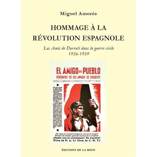 Hommage a l'Espagne révolutionnaire