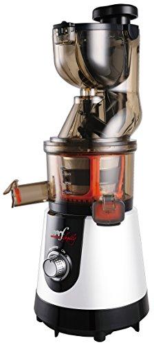 Melchioni VEGA XL, estrattore di succo a freddo con bocca larga
