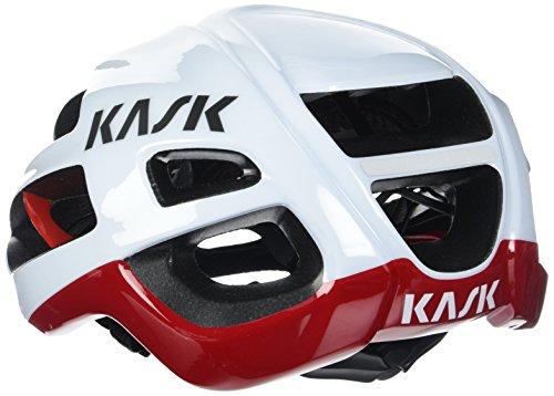Zoom IMG-2 kask protone casco unisex blanco