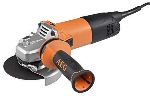 AEG FIXTEC-Spannmutter für werkzeuglosen Scheibenwechsel