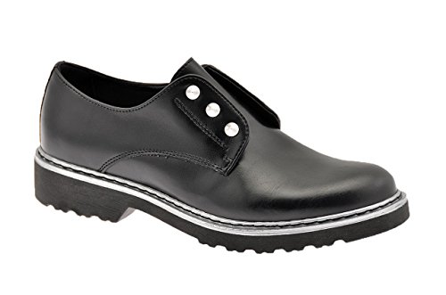Scarpe Donna Slip-on Richelieu Culttg 39