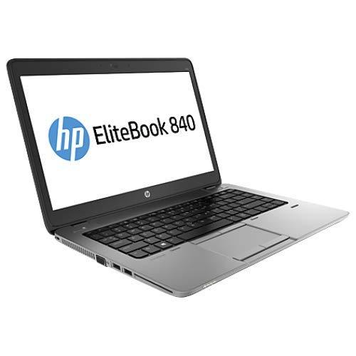 HP Elitebook 840 G1 Intel i5-4300U @1.90ghz 32HDD 4GB Ram 14in BATTERIA NUOVA (Ricondizionato) )