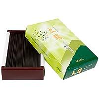 Nippon Kodo Japanische Räucherstäbchen Taiyo Yuri Großpackung 400 Stück preisvergleich bei billige-tabletten.eu