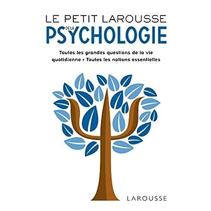 Le Petit Larousse de la psychologie