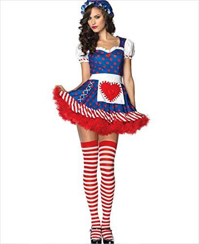 ollie Kostüm M, 1 Stück (Promi-halloween-kostüm)