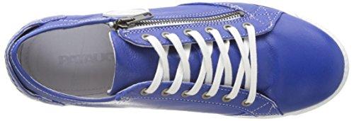 Pataugas Damen Jester/N Flach Bleu (Cobalt)