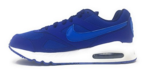 Nike Air Max Ivo (Gs), Scarpe da Corsa Uomo Azul (Azul (game royal/photo blue-deep royal blue))