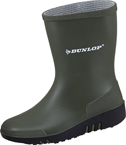 Dunlop Mini Wellingtons
