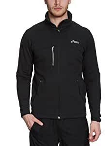 ASICS Herren Jacke Winter Soft Shell, black, XL, 611001-0900