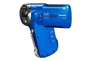 """Panasonic HX-WA30 Full HD - caméscopes numériques (16,4 MP, MOS, 25,4 / 2,33 mm (1 / 2.33""""), 8,37 MP, 8,29 MP, 5x)"""