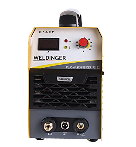 WELDINGER Plasmaschneider PS 51 Plasmaschneidgerät - 3