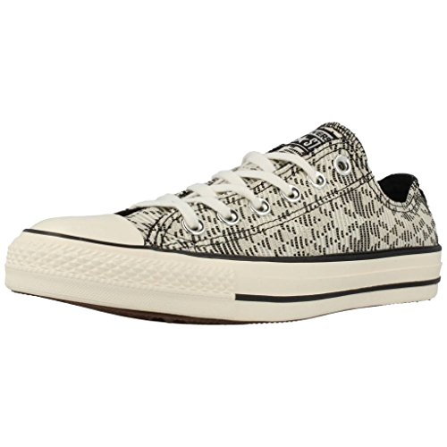 B All Gris Stelle Parchement Converse wqO7fPx
