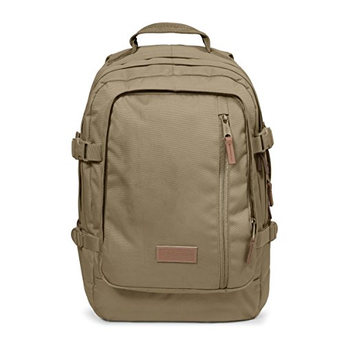 Cheapest Eastpak Volker Backpack One Size Mono Taupe on Line