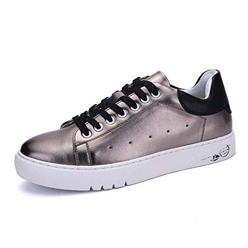 Chaussures D'extérieur Zxcv Pure Couleur Chaussures Chaussures Chaussures Occasionnelles Chaussures Blanches