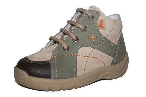 Jela - Jela bébé Chaussures 51.059.36 Unisexe - Bottes Enfants Beige (beige/Jungles)