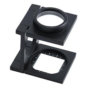 bca bindungseinsatz Unisex 10x Lupe Lupe