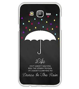 ifasho Designer Back Case Cover for Samsung Galaxy On5 Pro (2015) :: Samsung Galaxy On 5 Pro (2015) (NounConnection; Friendship Affinity)