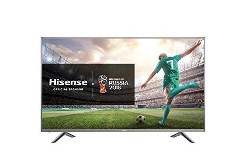 Hisense H45N5755 45' 4K Ultra HD Smart...