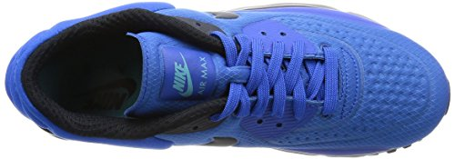 Nike Herren 845039-401 Turnschuhe Blau