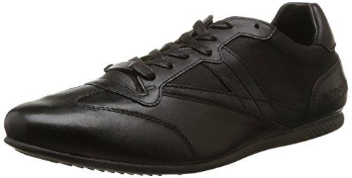 Redskins Chicosi, Herren Sneakers Schwarz (Noir)
