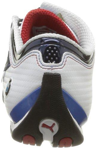 Puma - Future Cat M1 Big Bmw Nm, Sneaker Uomo Blu (Bleu (Bmw Team Blue/White))