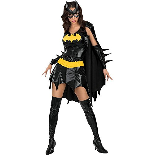 Costume Batgirl donna Medium