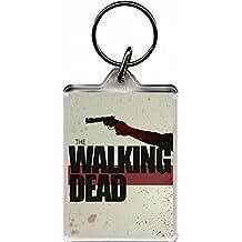 The Walking Dead Llavero B