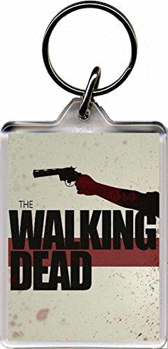 The Walking Dead Portachiavi B