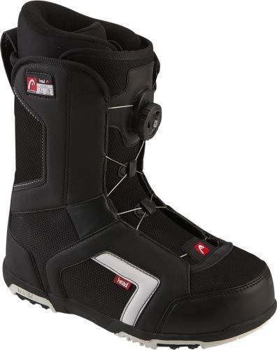 4028725 050 - Snowb.Boot Galore Boa W 050 SCHWARZ 24