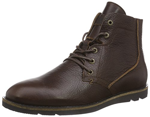 Hub Austin L80, Bottes Chukka homme Marron (dark Brown/black 131)