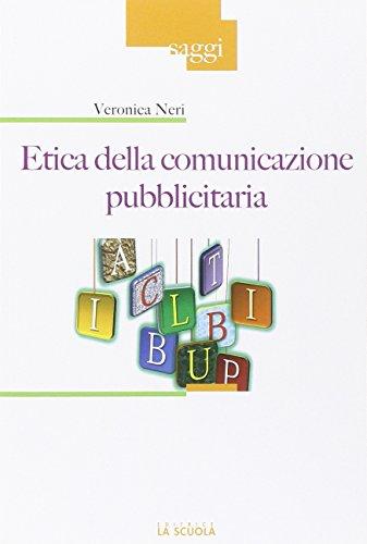Etica della comunicazione pubblicitaria