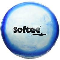 Softee Equipment 0010512 Pelota de Gimnasia, Azul, S
