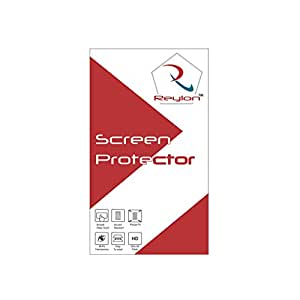 Reylon Clear Screen Guard For Sony Xperia Z3